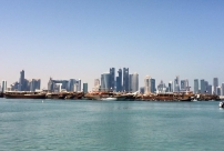 The City of Doha