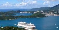 A Caribbean Port